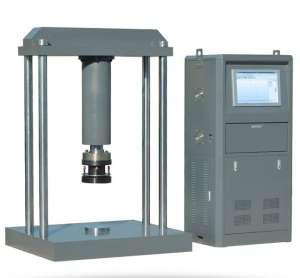 1000KN微机控制全自动井盖压力试验机