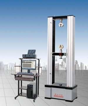 EW--300B铸锻件抗拉强度试验机