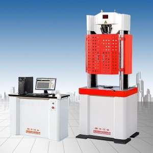 微机控制液压万能试验机AW-1000A-2000A系列