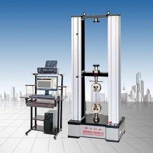 WDW-30型微机控制电子万能试验机
