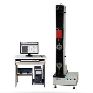 单臂微机电子式裸电线抗拉试验机