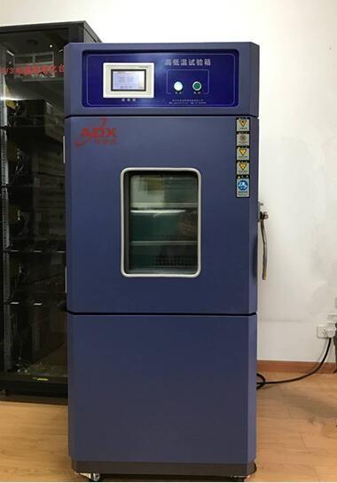 高低温交变湿热试验箱冷却不足导致压缩机损坏的原因