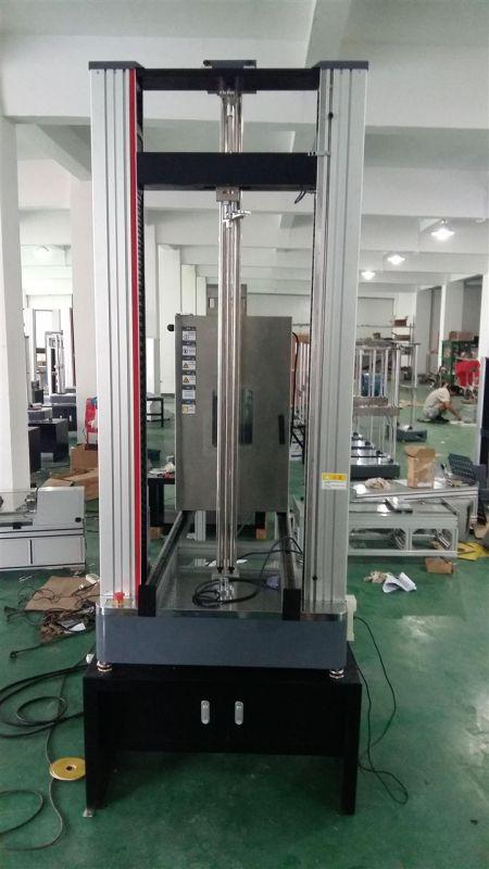 HY-3080电脑控制高低温拉力试验机的功能及特点